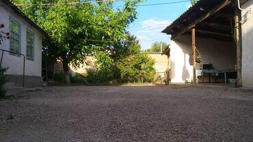 продажа домов в токмаке in Кыргызстан   ПРОДАЖА ДОМОВ: 700 кв. м, 4 комнаты, Забор, огорожен