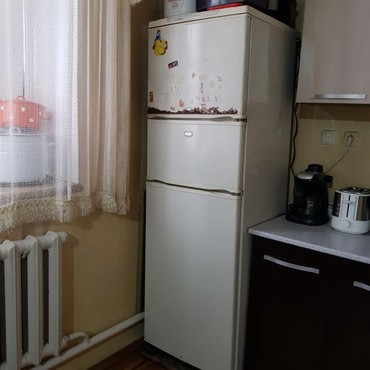 Продается 3х камерный холодильник Nord, в Бишкек