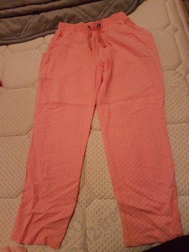Kanz letnje pantalone fantasticne vel 4 - Arandjelovac