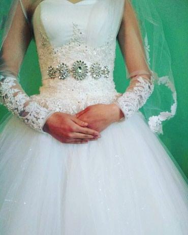 Личные вещи в Кант: Свадебное платье надевала 1 расс