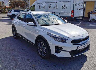 Used Cars - Greece: Kia 2018