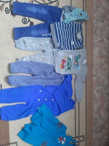 отдам детские вещи бесплатно в Кыргызстан: Отдам все за 500с.с1 года до 3х лет