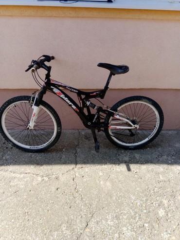 Ispravno biciklo malo korisceno - Pancevo