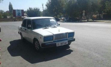 ВАЗ (ЛАДА) 2107 2006 в Кызыл-Кия
