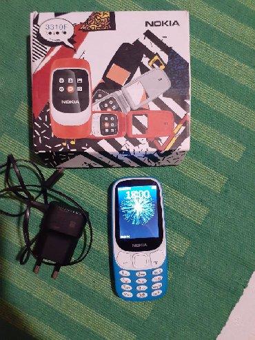 Nokia 3590 - Srbija: Nokia dual sim koriscena 15 dana bez ikakvog ostecenja