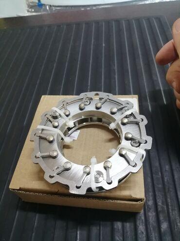 купить мерседес спринтер рефрижератор в россии в Кыргызстан: Геометрия на турбину ом612 2.7 мерседес спринтер ом611 2.2 сдй