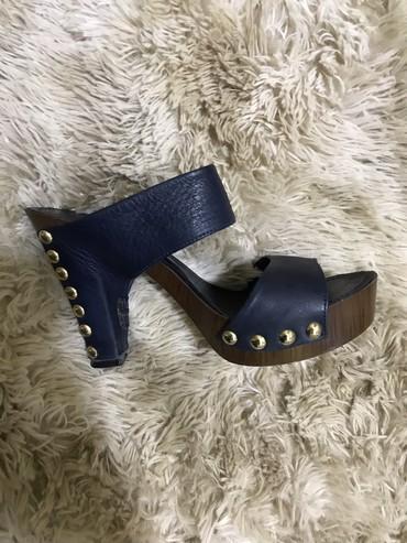 Кожаные туфли в Бишкек
