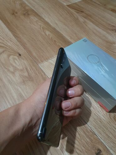 авторассрочка бишкек in Кыргызстан | ДРУГОЙ ДОМАШНИЙ ДЕКОР: Xiaomi Mi 9 | 128 ГБ | Черный | Сенсорный, Две SIM карты