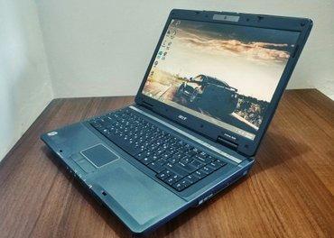 Acer Extensa 5620 - - - - Notbukların Yüksək Qiymətlərlə в Bakı
