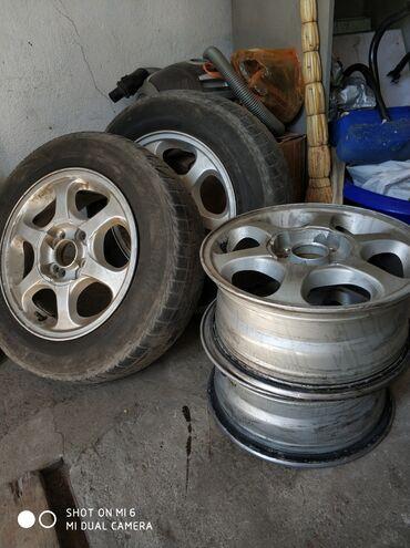 шредеры без автоподачи универсальные в Кыргызстан: Продаю диски r14 универсальные,ровные,не варенные,пойдут на машины с
