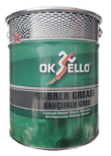 bmw z3 3 0i mt - Azərbaycan: Oksello Green Rubber Grease 3-14 KQ. FLEETSTOCK şirkəti sizə OKSELLO