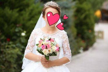 1808 объявлений: Продаю очень красивое, нежное свадебное платье сделанное в Польше