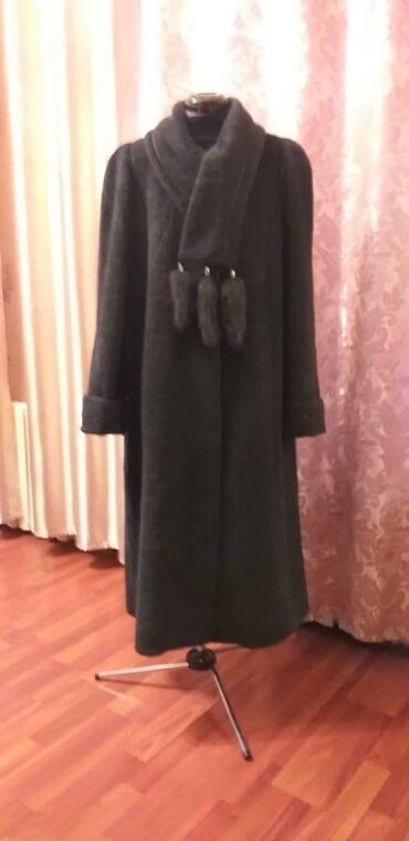 Пальто женское деми.Размер 52-54.Состояние идеальное
