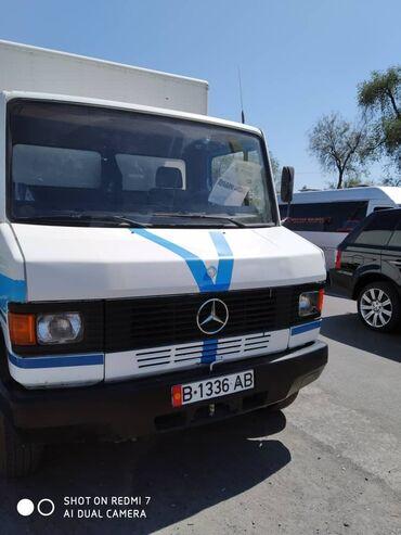 daimler super eight в Кыргызстан: Mercedes daimler 709, 1990г!объем 4, без турбо.5 ступенчатая коробка