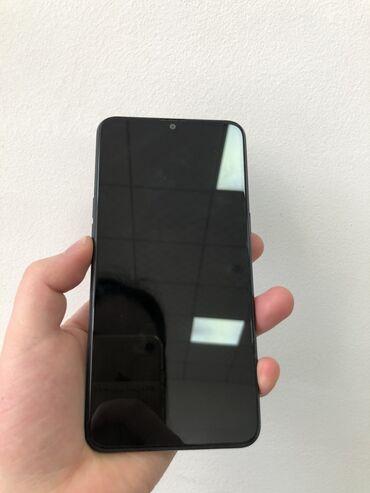Новый Samsung A10s 32 ГБ Черный