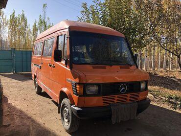 Сапог мерс - Кыргызстан: Mercedes-Benz 3 л. 1992 | 7200000 км