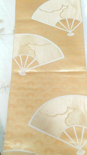 ипотека в бишкеке без первоначального взноса in Кыргызстан   XIAOMI: Продаю японское шикарное обои, широкий,декаративный пояс кимоно.Кимоно