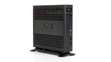 серверы amd epyc в Кыргызстан: Тонкий клиент Dell Wyse Z90D7-отличное решение для call-центров и