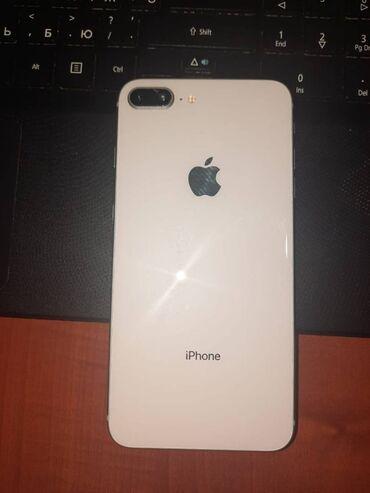 IPhone 8 Plus | 64 GB | Ağ | İşlənmiş