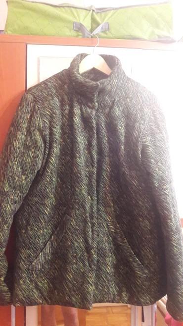 теплые береты в Азербайджан: .Новая теплая куртка,стильная