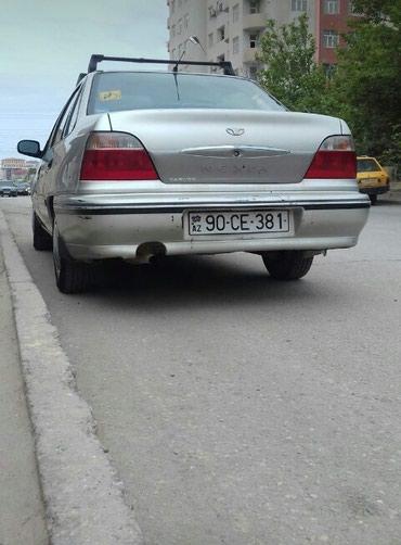 Bakı şəhərində Daewoo Nexia 2008