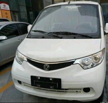 Электромобиль производство КНР. Fengjun в Бишкек
