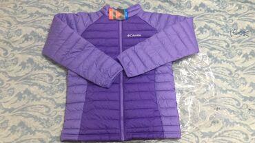 Продается новая фирменная куртка Columbia. Покупали в США. Размер не
