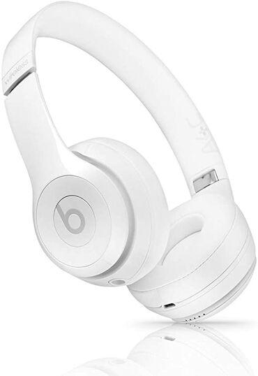 Beats Solo 3 white (ağ)