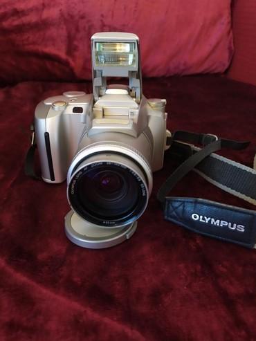 штатив для видеосъемки фотоаппаратом в Кыргызстан: Фотоаппарат Olympus пленочный