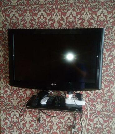 televizor-82 - Azərbaycan: LG firması 82 ekran 250azn unvan masazir #esma
