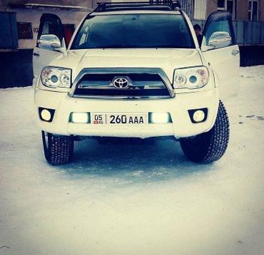 Toyota Hilux Surf 2006 в Бишкек