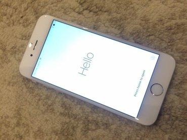 Iphone 6 16 g, на запчасти. в Бишкек