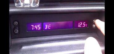 Автозапчасти и аксессуары - Ашагы-Гюздек: Salam men wekilde gorduyunuz opel astra F madeline geden saat hemde