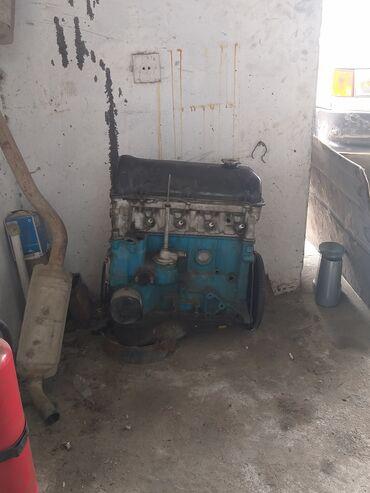 niva tekeri satilir - Azərbaycan: 2103 matoru niva valiyla yigilib
