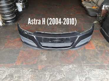 l 200 - Azərbaycan: Opel Astra H Ön Buferi 200-300 AZN
