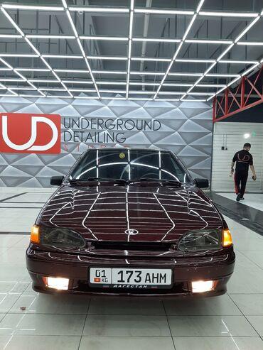 диски на авто в Кыргызстан: ВАЗ (ЛАДА) 2114 Samara 1.6 л. 2012 | 172500 км
