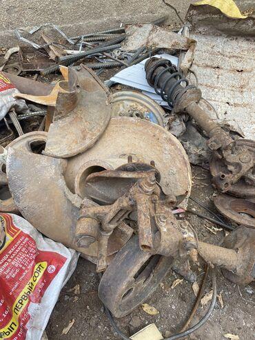 черный металл цена in Кыргызстан   СКУПКА ЧЕРНОГО МЕТАЛЛА: Принимаем все виды черного металла из квартир, домов, гаражей, дач, ор