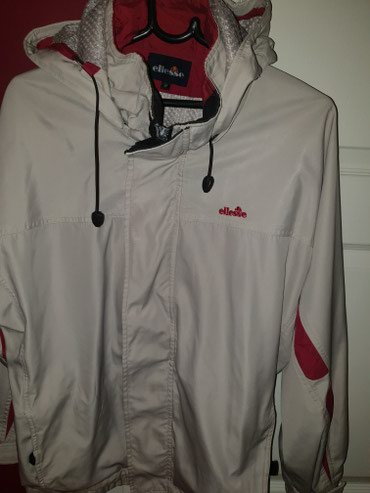 Ocuvana original jakna velicina M. - Batajnica