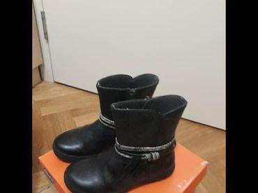 Na prodaju Chiccove cizmice, malo nosene, u broju 28. - Belgrade