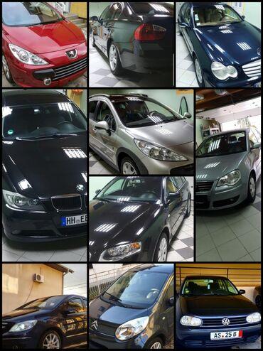 Profesionalno poliranje automobila, detailing enterijera.Obuka za