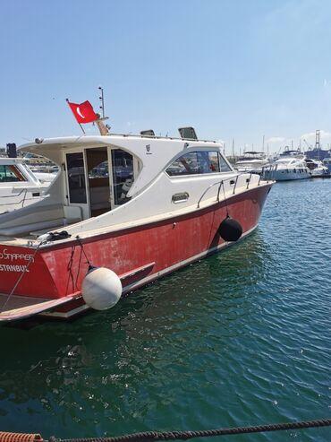 Su nəqliyyatı - Azərbaycan: 14 metre 2 oda 1 salon 1 wc duş 1 mutfak sahip yatımız özel yapıdır. F