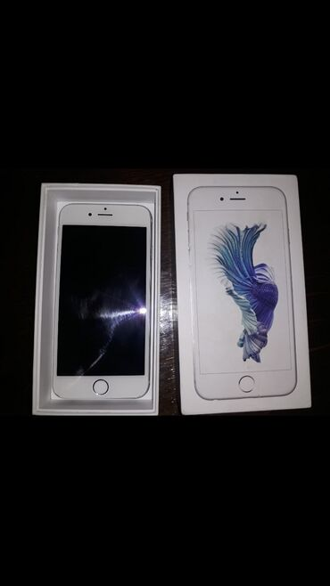Polovni iPhone 6s 32 GB Silver