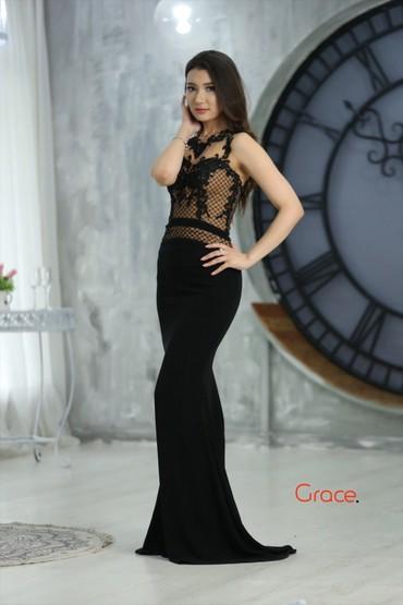 Женская одежда в Тамчы: Идеальное платье-рыбка!Сидит огонь Размеры: 36,38,40,42
