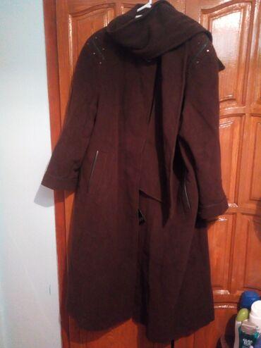 palto - Azərbaycan: Palto 56 razmer təzə heç geyinilmeyib etiketi üzərində razmer düz