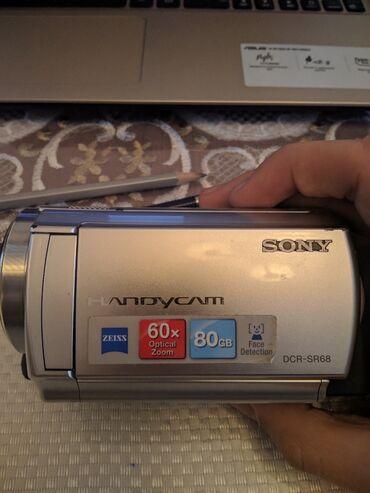 карты памяти uhs i u3 для gopro в Кыргызстан: Sony Hanpycam Видеокамера, хватает на 100 минут(1 час 40 минут), 80 GB