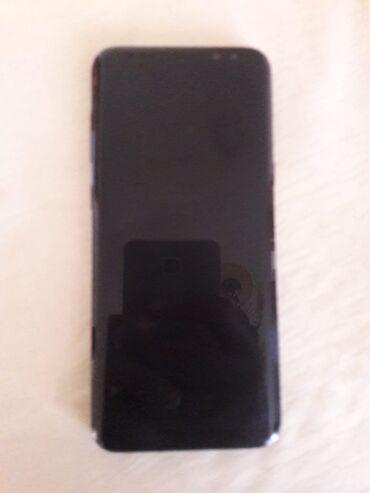 bluboo s8 - Azərbaycan: İşlənmiş Samsung Galaxy S8 Plus 64 GB qara