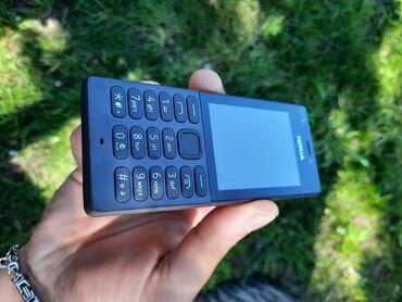 nokia-duos в Азербайджан: Original Nokia 216 Duos  Qeydiyyatlı / Bağlı Qutuda  Mağaza Satışı  7