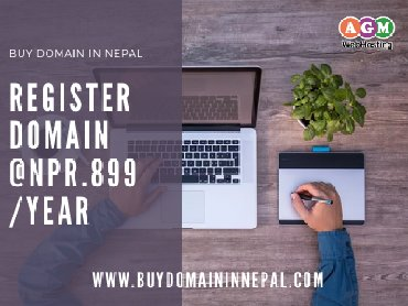 How to Buy Domain in Nepal - Domain Name Registration Nepal?Get
