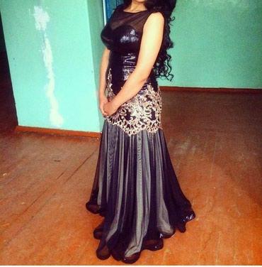 юбка в паетках в Кыргызстан: Продаю шикарное платье в паетках в отличном состоянии