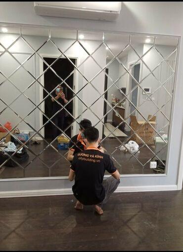 Зеркала - Кыргызстан: Зеркала на заказ!!! Наша команда ZerkaloBishkek Мы занимаемся высокото